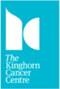 The Kinghorn Cancer Center logo