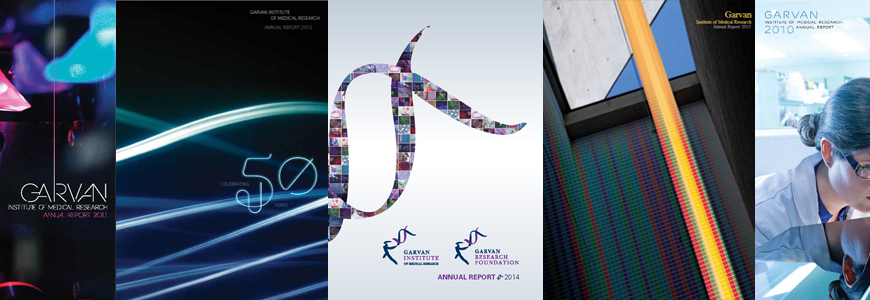 Annual Report Covers May 2015