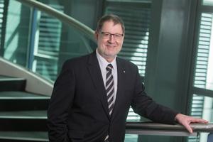 Prof John Mattick