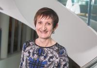 Dr Marie Dziadek