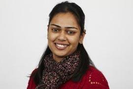 Dipti Vijayan