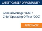 Career - GM