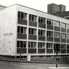 Garvan old building