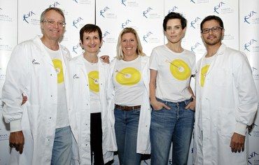 Fashion Targets Breast Cancer Launch