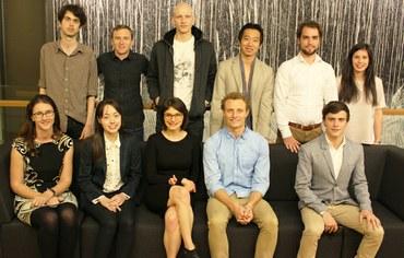 2015 3MT Participants