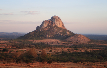 African prehistory: A long-awaited landscape revealed through genomics