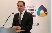 Bringing genomic cancer medicine home
