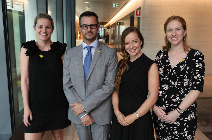 Cancer Council funding drives new Garvan research