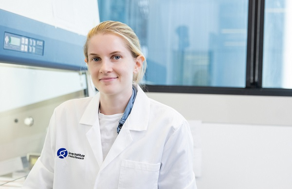 Cancer Council NSW grants for Garvan researchers