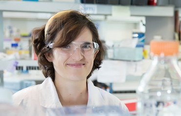 Cancer Institute NSW Fellowships: recognition for Garvan researchers