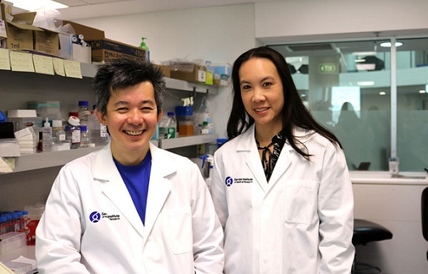 CIRCA solves rare disease mysteries by combining expertise
