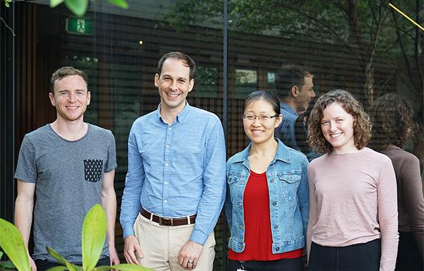 Garvan researchers shine across Australia