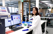 Garvan-Weizmann partnership boosted by donation