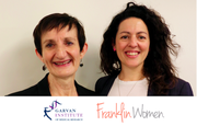 Garvan's newest role as one of Franklin Women's Academic Partners