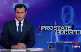 Major funding boost for prostate cancer in NSW