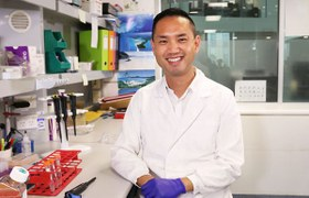 MS Research Australia funding to spur single-cell research