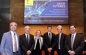 New cellular genomics institute launches