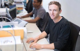 NHMRC Fellowships: recognition and support for Garvan researchers
