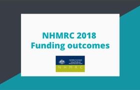 NHMRC funding for Garvan researchers