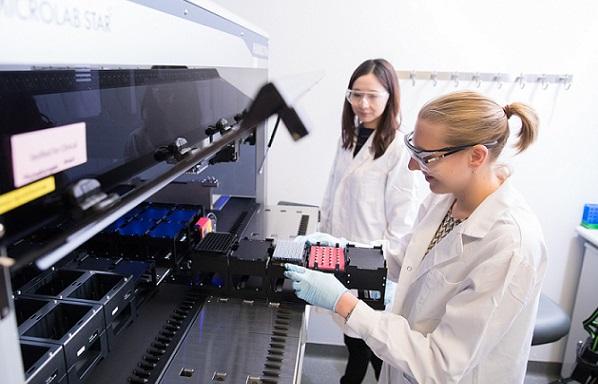NHMRC Investigator Grants for Garvan researchers