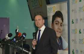 Now open: Zero Childhood Cancer program to deliver personalised cancer treatments to kids across Australia