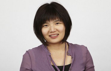 Outstanding Cancer Research Fellow Award for Dr Angela Chou