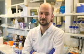 Pilot grant to tackle pancreatic cancer