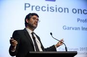 Rare Cancers Australia sets new agenda for change
