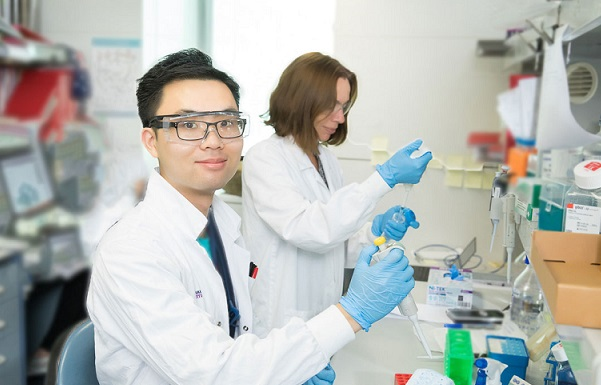Research reveals new drug target for autoimmune disease