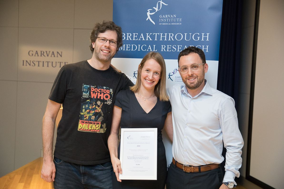 Support for our outstanding young researchers