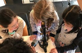 Theatre and science come together to boost littlies in STEM