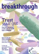 Breakthrough magazine – Issue 39