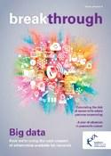 Breakthrough magazine – Issue 37