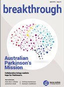 Breakthrough magazine – Issue 41