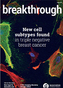 Breakthrough magazine - Issue 46