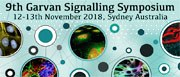 9th Garvan Signalling Symposium