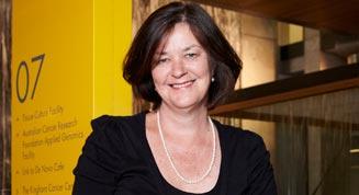 Prof Sue Clark