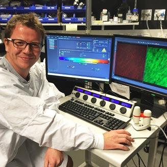 Dr Paul Timpson