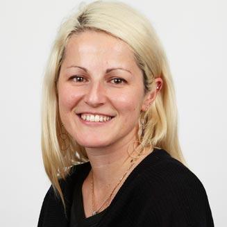 Dr Marina Pajic