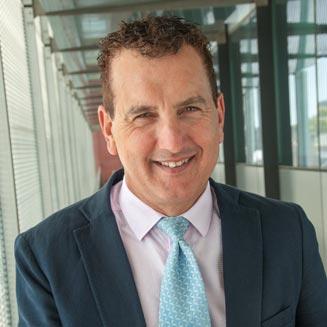 Prof Mark Febbraio