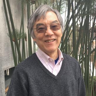 Prof David Ryugo