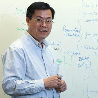 Prof Tuan Nguyen