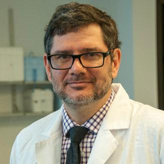 Prof David Thomas