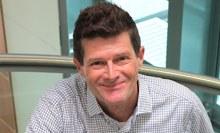 Prof Chris Goodnow