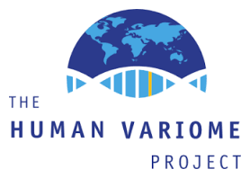 Human Variome Project Logo