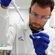 Staff profile: Dr Martin Smith