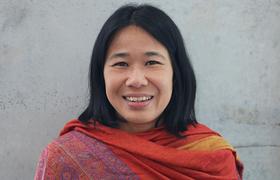 Staff profile: Marie Wong