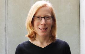 Staff Profile: Sarah Kummerfeld