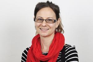 Dr Jacqueline Savard