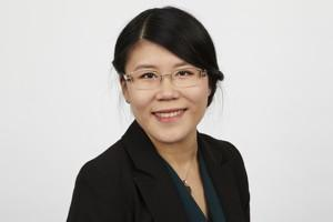 Julia Yin